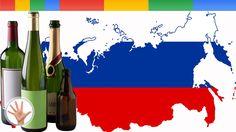 Những Sự Thật thú Vị Về Nước Nga (Ngố) - Phần 1!!!