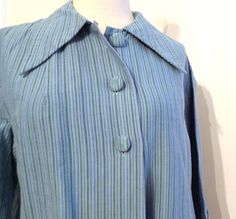 1950s Schnurer Atelier Jacket Carolyn Schnurer by BibbysRocket, $254.00