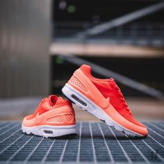 Nike Wmns Air Max Ultra BW | EU 36.5 - 41 | Priced At € 144,95 | Available Online And In-Store | WORLDWIDE SHIPPING | #overkillshop #teamoverkill #nike #highsnobiety #sneaker #sneakers #womft #thedropdate #wdywt #teamearly #nicekicks #kickstagram...