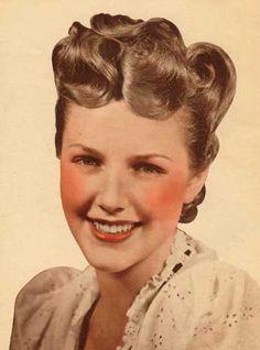 News - Vintage Hair & Make-up Event!   Harleston Cornucopia