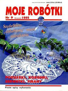 Moje robotki 1995-09