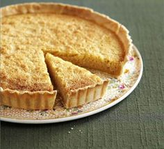 Lulus treacle tart recipe - Recipes - BBC Good Food