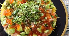 Seaweed Salad, Ethnic Recipes, Food, Meals