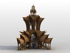 http://cornucopia3d.e-oncontent.com/storeItems/Objects/Architecture/Large%20Buildings/Fantasy/Magical_tower_Vue_6_1_img.jpg