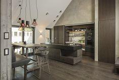 Formdepot Loft   Mayr & Glatzl Innenarchitektur GmbH Restaurant, Conference Room, Loft, Table, Furniture, Home Decor, Attic Rooms, Interior Designing, Homes