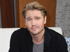Chad Michael Murray has written a romance novel because 2016 can't be stopped