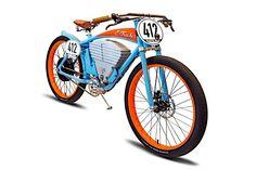 E-Bikes gehören seit einer Weile zum alltäglichen Straßenbild. Ganz neu ist jedoch der Trend zum Vintage-E-Bike. Das sind Fahrräder, in denen der moderne Elektromotor mit dem Look eines Retro-Bikes kombiniert wird. Das Unternehmen Vintage Electric bietet e