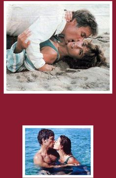'The Thorn Birds' starring Richard Chamberlain and Rachel Ward.