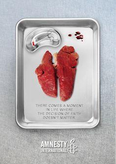 Amnesty International: Kidney