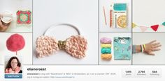 10 Inspiring (crochet/yarn/knit) Instagram Accounts - Roest Haakt