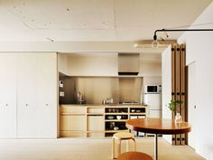 The key to micro-living is multifunctionality. Minorpoet's design proves…
