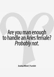 Image result for aries woman thoughts
