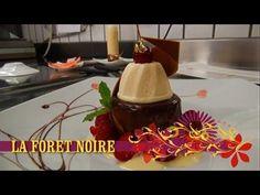 ROSES EN MASSEPAIN / MARZIPAN ROSES - YouTube