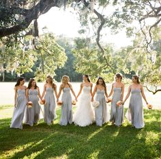 Wedding at Runnymeade Plantation with Calder Clark Designs | A Bryan Photo