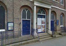 malton methodist church - Google Search