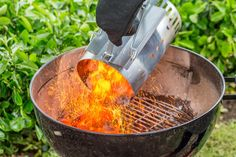 How to Grill Our guide to the fundamentals and a handful of techniques to master, whether you're a beginner or an advanced cook, using either a gas or charcoal grill