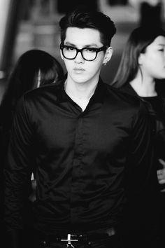 Sexy Business Kris - EXO