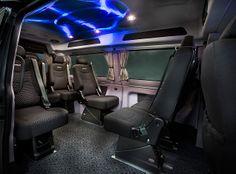 Volkswagen Transporter - Jonasson Oy - Carsport