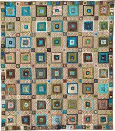 E. Wolfmeyer Quilts: THE GALLERY: 2006 - 2007