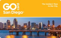 San Diego Attractions Pass | Go San Diego Card® --- get an all-inclusive pass or build your own custom pass