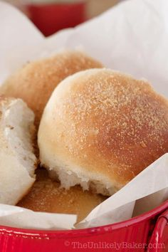 Making soft and chewy pandesal at home is easier than you think! Check out this easy, no-fail pandesal recipe with step-by-step photos to help you follow along. Also has lots of tips for baking the best pandesal every time.