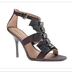 Bcbg Max Azria Bow Heels