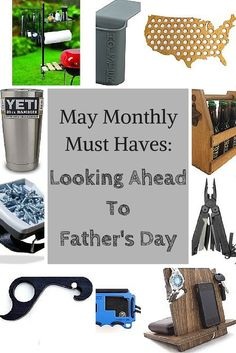 father's day monthly subscription