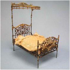 124 Best Antique Dollhouse Furniture Images Dollhouse Furniture