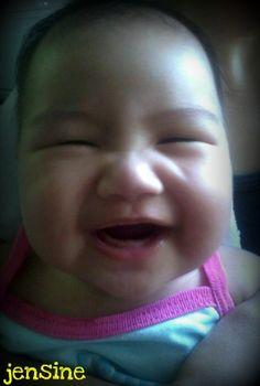 happy baby ^_^