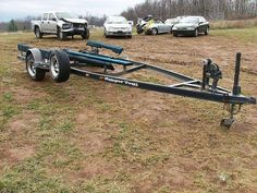 Need a boat trailer? East Coast Auto Source, Inc. have got you covered! We've got a 1987 Ranger Boat Trailer that retails for $900 for just $295! For more information check out our website at www.ecoastauto.com or give us a call at 1-800-869-0655 and ask for George.