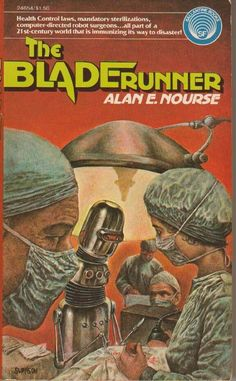 Fiction Movies, Science Fiction Books, Pulp Fiction, Horror Fiction, Ridley Scott Movies, Sci Fi Shorts, Pulp Magazine, Blade Runner, Cover Art