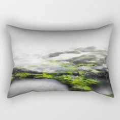 Buy I can hear you whisper Rectangular Pillow by xiari_photo. Worldwide shipping available at Society6.com. Just one of millions of high quality products available. pillow, moss, mist, fog, whisper, landscape, photo, photography, long exposure, photographer, natural , nature, sea, white, gray, dark, exposure, explore, sea, beach, waves, light, green, moss, ocean, clouds, sky, horizon, digital, interior design, home decor, duvet cover, bedroom, home style, xiari, wall art, wall decor, art…