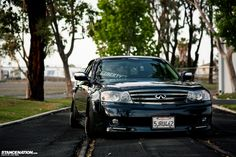 VIP Cedric Nissan Infiniti M45 Stance (8)