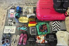 Packing favourites #MyDubai #Dubai #sp