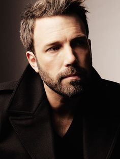 Ben Affleck photographed by Mark Seliger for Details Magazine