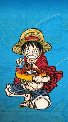 One piece Monkey D Luffy, One Piece Ace, One Piece Manga, One Piece English, Trinity Seven, One Piece Pictures, Art Base, Anime One, Character Concept