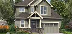 Mascord Plan 22200B -The Willowcreek