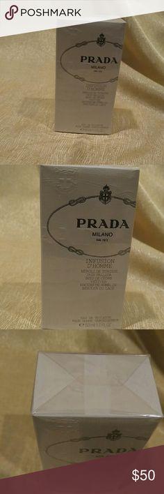 Prada perfume Prada perfume Milano 1913 EDT - 50 ml 1.7 fl oz. Prada Other