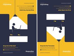 Noma Bar for Guardian USA on Behance