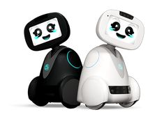 BUDDY | bluefrogrobotics.com