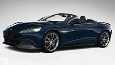 Aston Martin Vanquish steering wheel by Neiman Marcus | [GMG] Cars, Bikes & Races