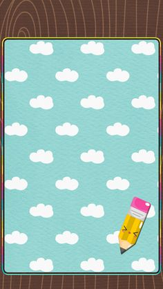 JennRCreations: Walls for Iphone Paperboard