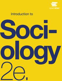 Introduction to Sociology 2e | http://paperloveanddreams.com/book/1036259585/introduction-to-sociology-2e | Introduction to Sociology 2e adheres to the scope and sequence of a typical, one-semester introductory sociology course. It offers comprehensive coverage of core concepts, foundational scholars, and emerging theories, which are supported by a wealth of engaging learning materials. The textbook presents detailed section reviews with rich questions, discussions that help students apply…