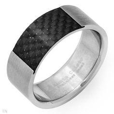 Men's Silver Huge Ring sz 11 new
