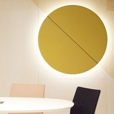Parentesit Acoustic Panel Designed By Lievore, Altherr, And Molina For  Arper: Parentesit Is