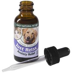 Only Natural Pet Just Relax Flower Essences ** Find out more about the great product at the image link.