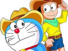Another photo of Doraemon
