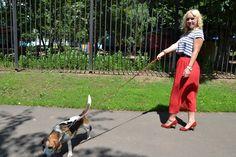 skirt long skirt red skirt maxi skirt by DelphiniumCreations on Etsy