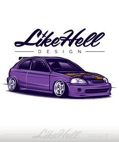 LikeHell Design - #car #cartuning #tuningcar #cars #tuning #cartuningideas #cartuningdiy #autoracing #racing #auto #racingauto #supercars #sportcars #carssports