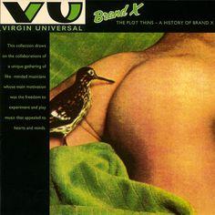 ▶ Brand X - Nuclear Burn (1976) - YouTube
